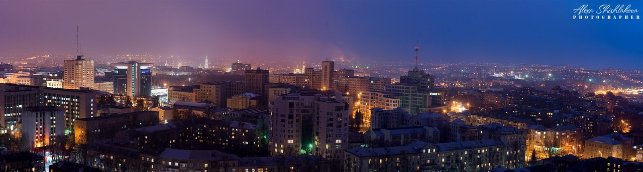 kharkiv-night