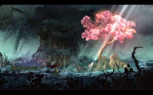 Child of Light chapter 1